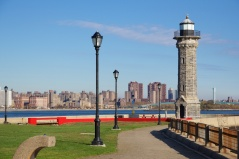 Lighthouse - Northpoint Park